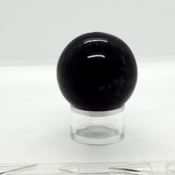 "2"" Black Onyx Spheres - Highland Rock"