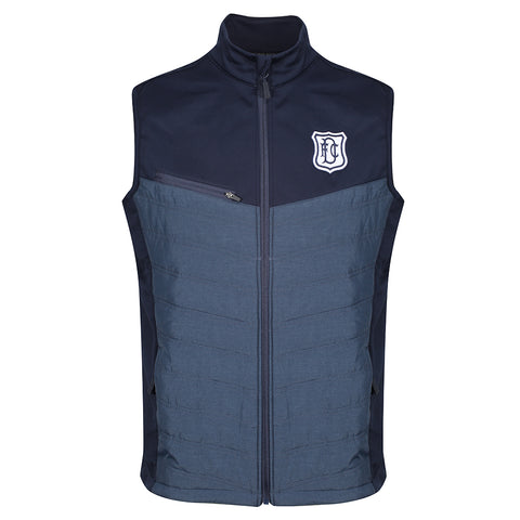 Murray Golf Paul Quilted Gilet