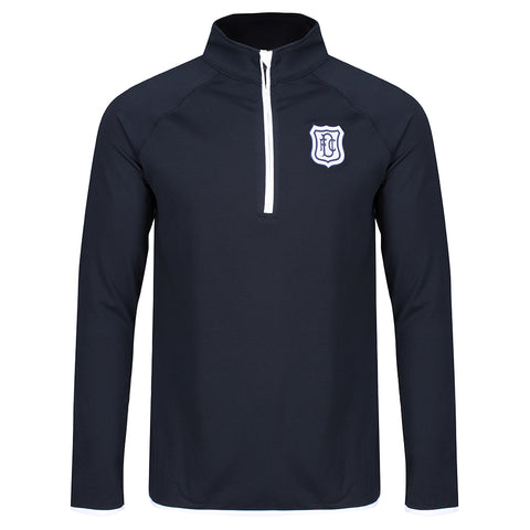 Cool 1/4 Zip Sweat