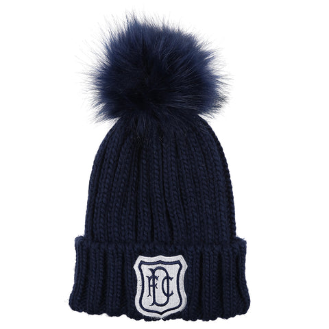 Chunky Bobble Hat