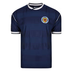 Scotland 1986 Retro Home Shirt