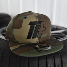 Load image into Gallery viewer, TMF New Era Snapback