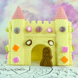 Load image into Gallery viewer, Chocolate Castle Decorating Kit