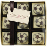 Load image into Gallery viewer, Chocolate Footballs