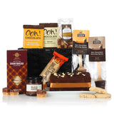 Load image into Gallery viewer, Chocolate Indulgence Luxury Gift Hamper