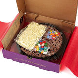Load image into Gallery viewer, Make Your Own Chocolate Pizza Kit