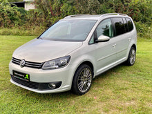 Volkswagen Touran TGI Highline (TOP STAV)