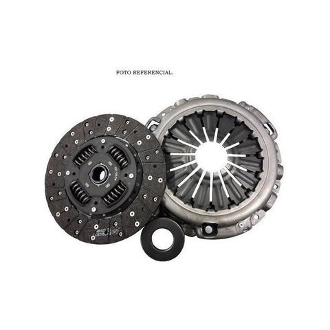 Kit De Embrague Hyundai Sonata 1989 - 1993 2,4