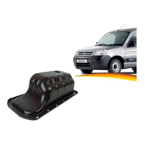 Carter  Motor Citroen Berlingo 2004 2011