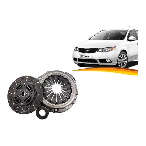 Kit De Embrague Kia Cerato 2009 1,6