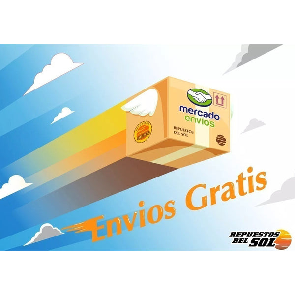 Kit De Embrague Chevrolet Corsa 1994 / 2002 1.6