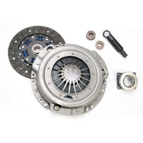 Kit De Embrague Peugeot 206 1999 / 2003 Motor 1,6