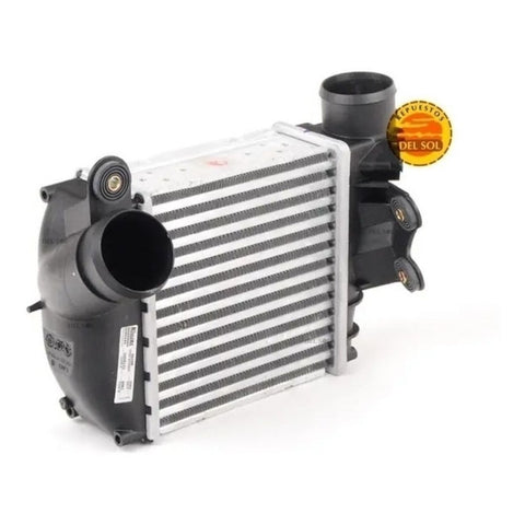 Radiador Intercooler Volkswagen Golf A4  1999 2007
