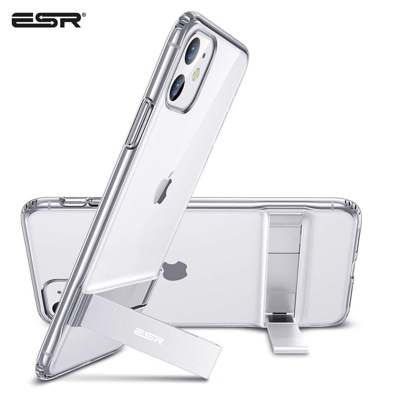 ESR Apple iPhone 11 Air Shield Boost hoesje - Transparant