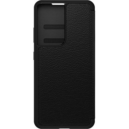 Otterbox Strada Case Samsung Galaxy S21 Ultra Shadow Black