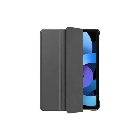 Apple iPad Air 4 2020 Smart Tri-Fold Hoes - Grijs