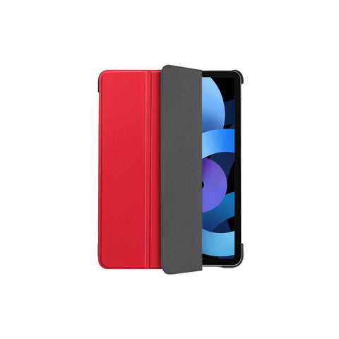 Apple iPad Air 4 2020 Smart Tri-Fold Case - Rood