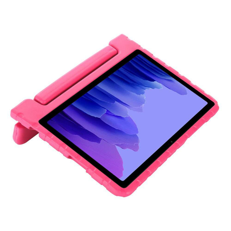 Just in Case Samsung Galaxy Tab A7 2020 Kidscase Classic Roze