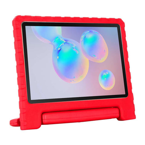 Just in Case Kids Case Classic Samsung Galaxy Tab S6 Rood