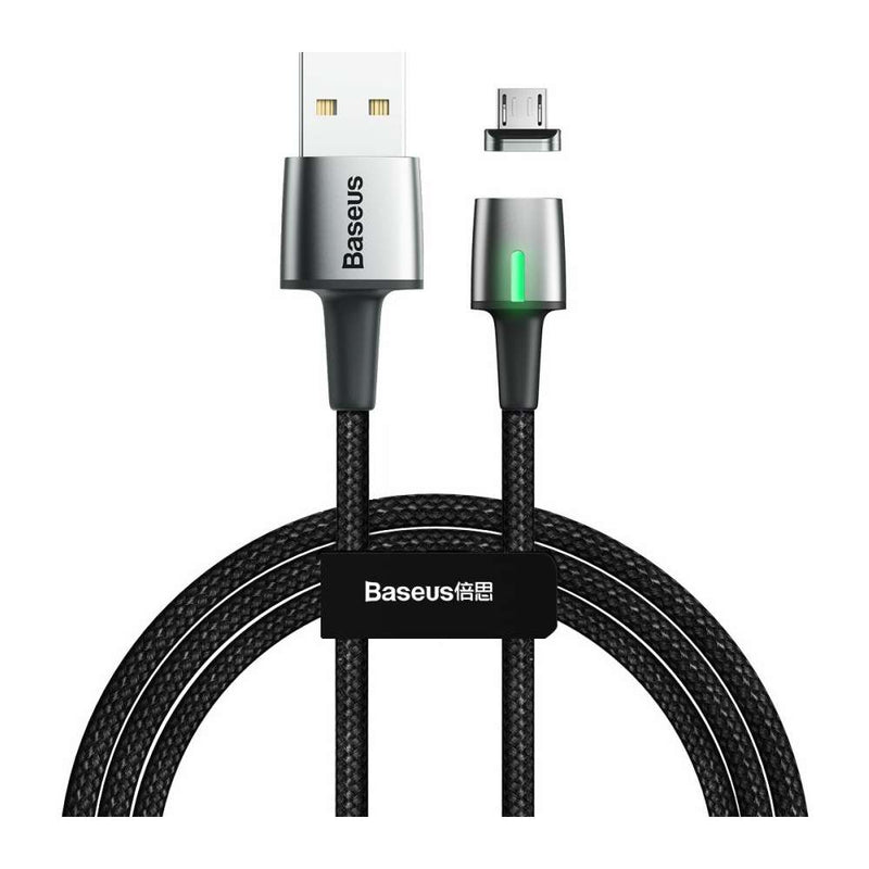 Baseus Magnetic Micro-USB Cable - 2 Meter