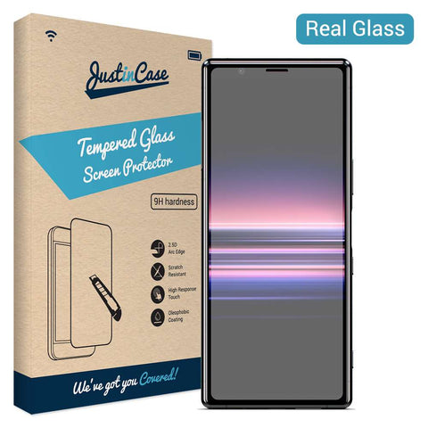 Tempered Glass Sony Xperia 5