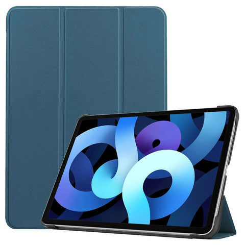 Apple iPad Air 4 2020 Smart Tri-Fold Case - Petrol