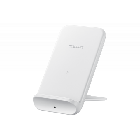 Samsung Draadloze Oplader Stand 9W - Wit