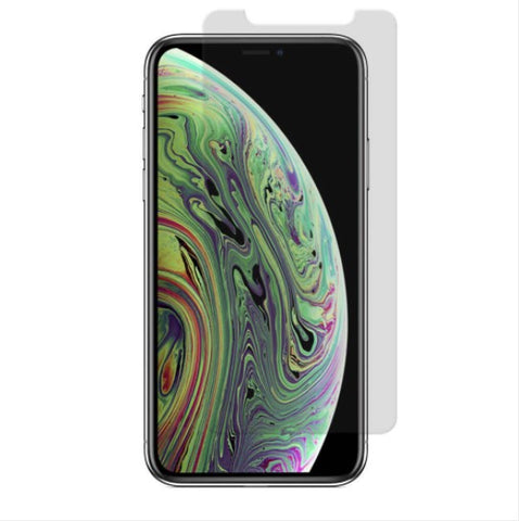 Tempered Glass Screenprotector Apple iPhone XS Max