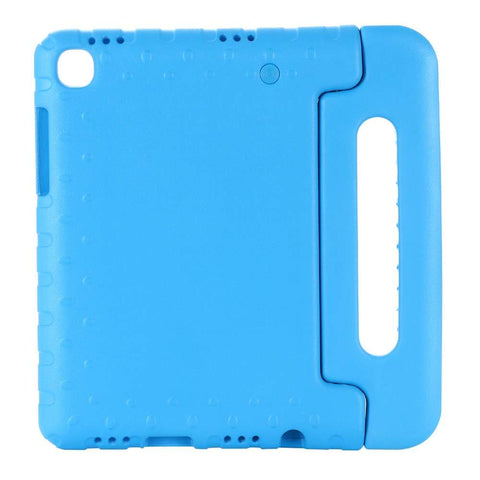 Just in Case Samsung Galaxy Tab A7 2020 Kidscase Classic Blauw