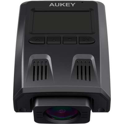 Aukey DashCam DR02J 4K 157 FOV Wide Angle Night Vision Dashboard Camera Recorder