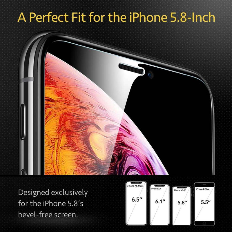 ESR Screen Shield Tempered Glass iPhone 11 Pro - 2 Stuks met Installatie Frame