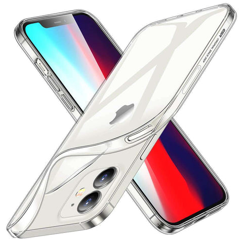 ESR Apple iPhone 12 Mini Project Zero Case (Clear)