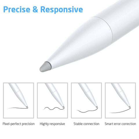 ESR Digital iPad Stylus Pen - Wit