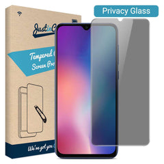Privacy Tempered Glass Xiaomi Mi 9 SE