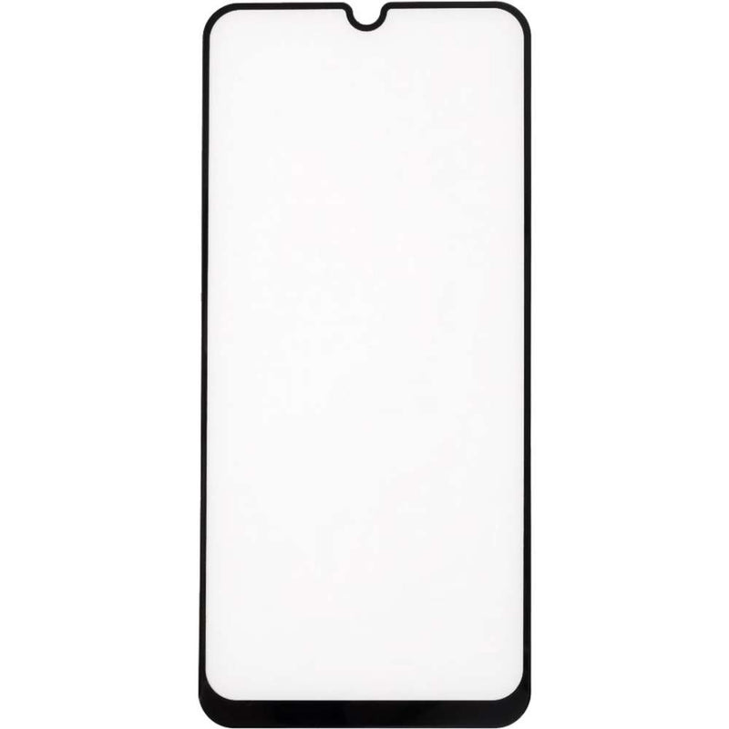 Just in Case Full Cover Tempered Glass Samsung Galaxy M51 Zwart