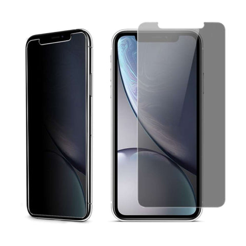 Just in Case Privacy Tempered Glass Apple iPhone 11