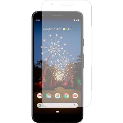 Just in Case Tempered Glass Google Pixel 3a XL