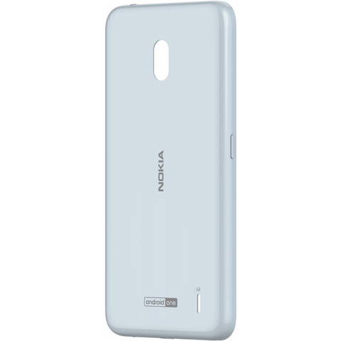 Nokia 2.2 X-Press On Cover XP-222 - Ice Blue