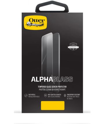 Otterbox Alpha Tempered Glass Samsung Galaxy S10E