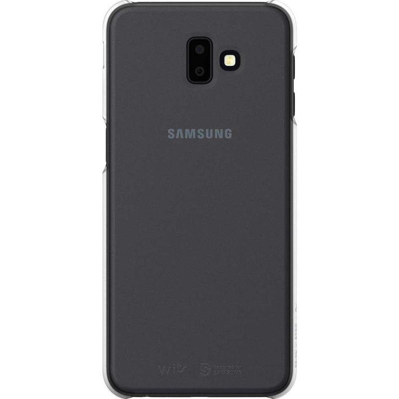 Samsung Galaxy J6 Plus Clear Cover