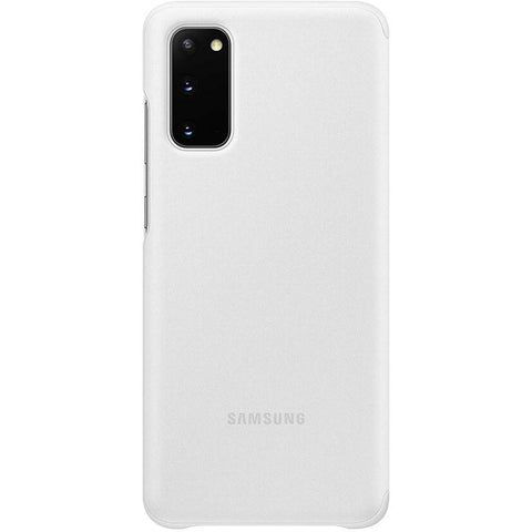 Samsung Galaxy S20 Clear View Cover Wit