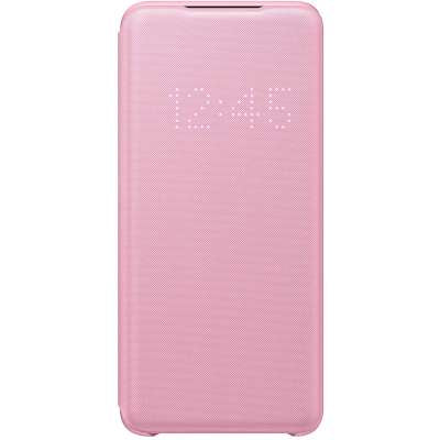 Samsung Galaxy S20 Led View Cover Roze