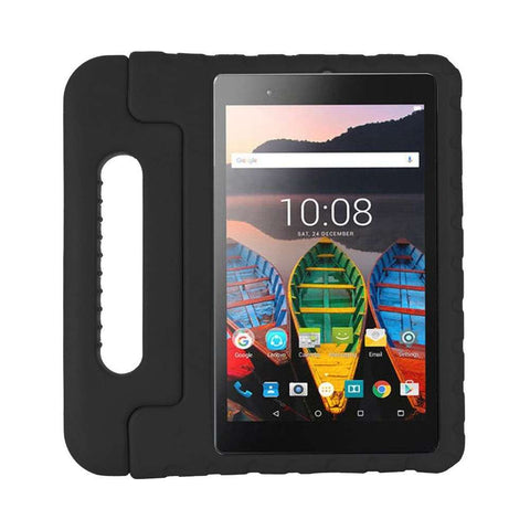 Samsung Galaxy Tab A 8.4 2020 Kids proof hoes Zwart