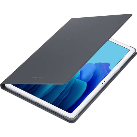 Samsung Galaxy Tab A7 2020 Book Cover - Grijs