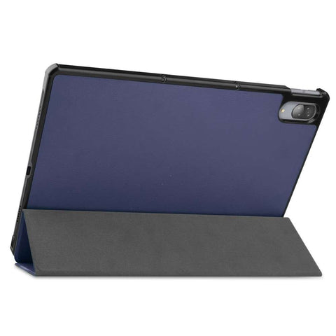 Just in Case Lenovo Tab P11 Pro Smart Tri-Fold Case Navy