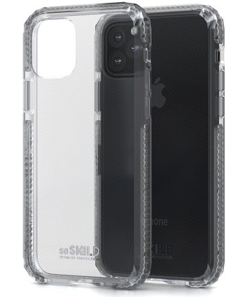 SoSkild Defend Apple iPhone 11 Pro Hoesje Heavy Impact Transparant