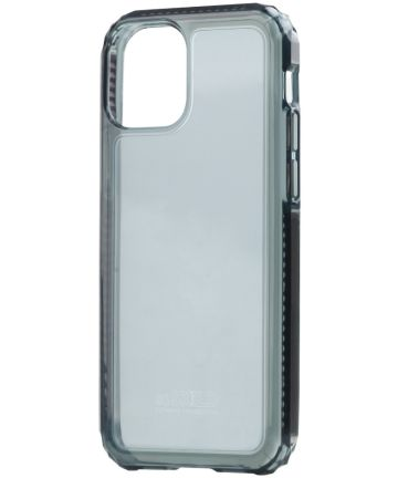 SoSkild Defend 2.0 Heavy Impact iPhone 12 Pro Max Hoesje Grijs