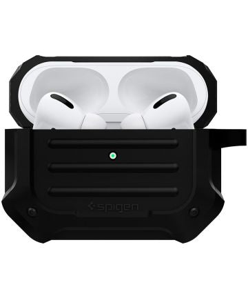 Spigen Tough Armor Apple AirPods Pro Hoesje