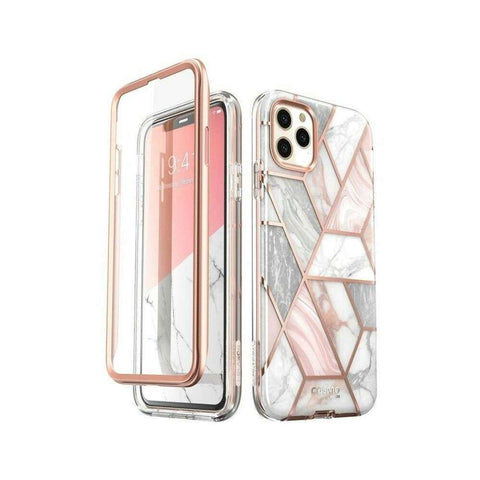 Supcase Cosmo Apple iPhone 11 Pro hoesje - marmer