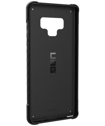 UAG Monarch Hoesje Samsung Galaxy Note 9 Zwart